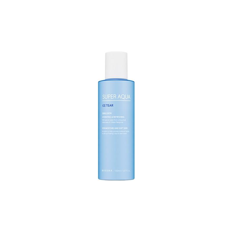 Освежающая эмульсия MISSHA Super Aqua Ice Tear Emulsion