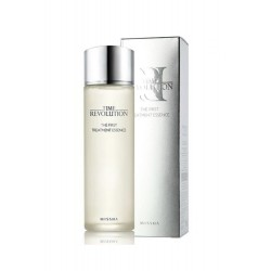 Омолаживающая эссенция Missha Time Revolution The First Treatment Essence