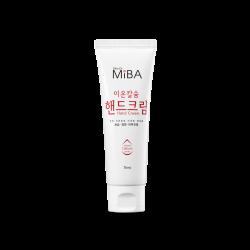 Крем MiBA Ion Calcium Hand Cream