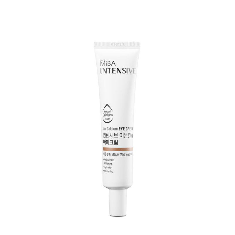 Крем MiBA INTENSIVE Ion Calcium Eye Cream