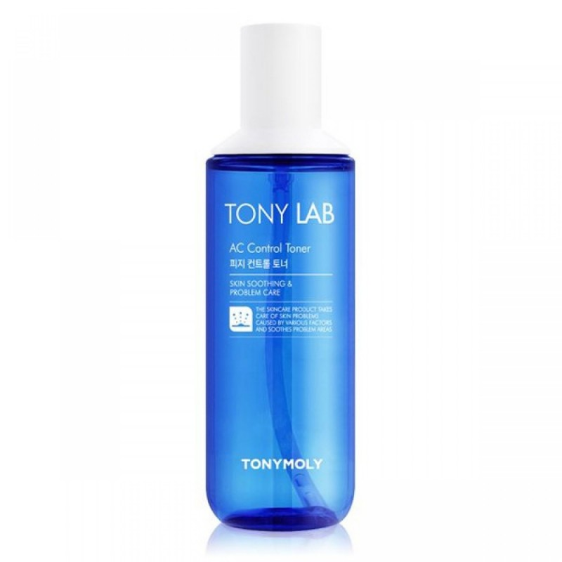 Тонер Tony Lab AC Control Toner