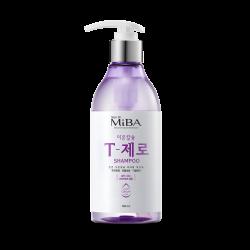 Шампунь MiBA Ion Calcium T-Zero Shampoo