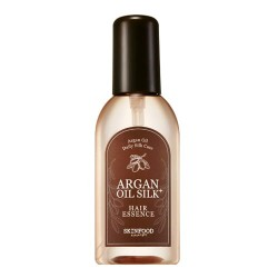 Эссенция с маслом арганы SKINFOOD Argan Oil Silk+ Hair Essence