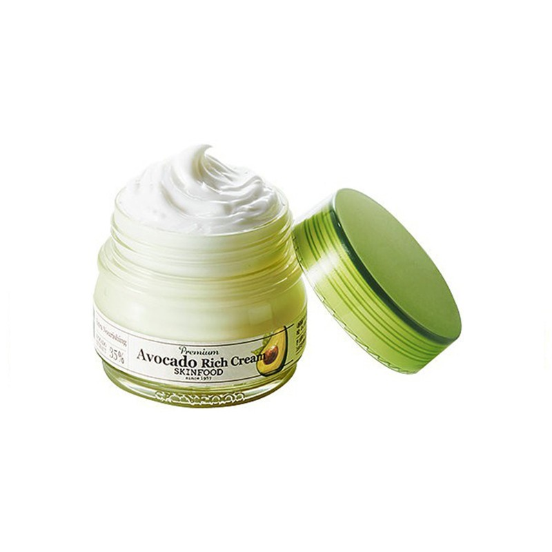 Крем SKINFOOD Premium Avocado Rich Cream