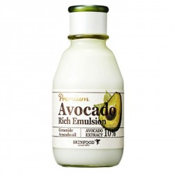 Эмульсия SKINFOOD Premium Avocado Rich Emulsion